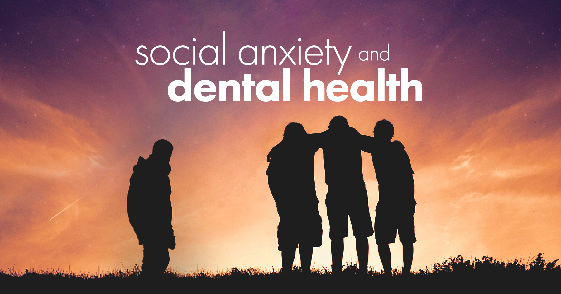 Social Anxiety and Teeth Grinding