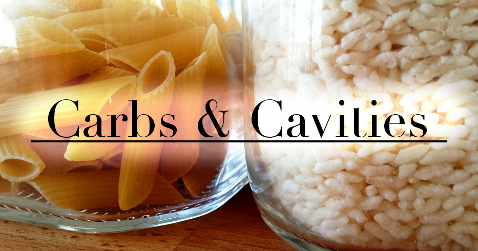 Image Header Carbohydrates and Oral Health