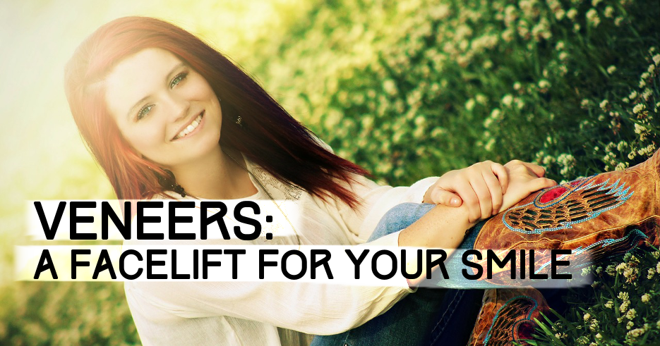 Veneers: Smile Facelift from Nashua Dental Group - Dentists in Nashua, NH