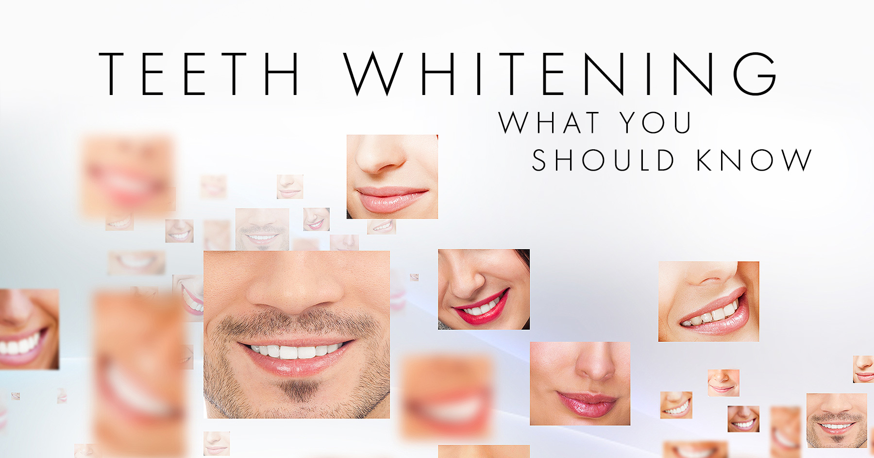 Whitening Wisdom: What You Should Know