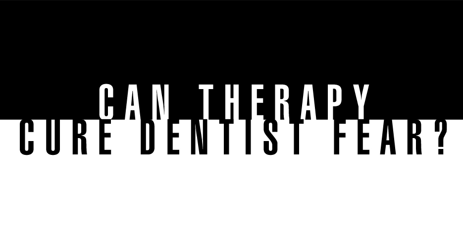 Image Header Dental Anxiety & Therapy Flawless Dental