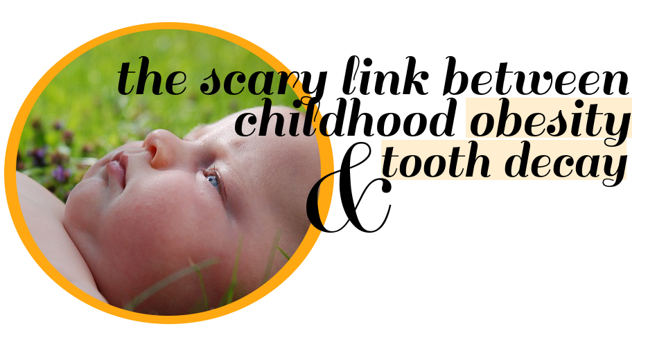 Image Header Childhood Obesity and Tooth Decay Flawless Dental
